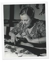 Overlooked No More: Lotte Reiniger, Animator Who Created Magic With  Scissors and Paper - The New York Times